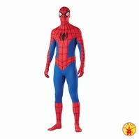 2nd SKIN SPIDERMAN