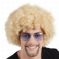 AFRO BLOND