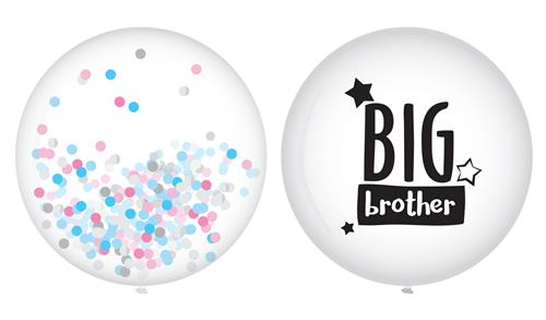BALLON BIG BROTHER