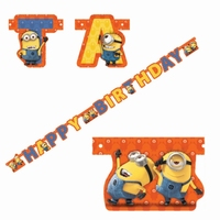WENSSLINGER MINIONS HAPPY BIRTHDAY