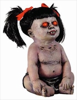 DEMONICA THE UNDEAD BABY