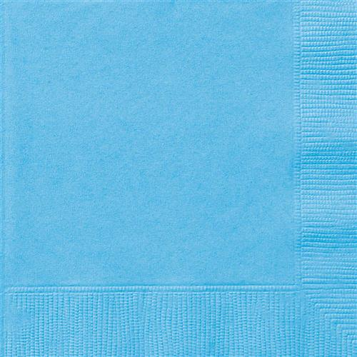 SERVETTEN POWDER BLUE